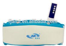 slimming belt massage/fat burning massager belt/belt stomach massager