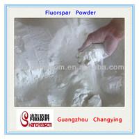 CaF2 Acid Grade Fluorspar Powder / Fluorite Factory Price