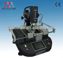 Repair laptop/desktop/xbox/psp motherboard ZM-R5860 bga rework system