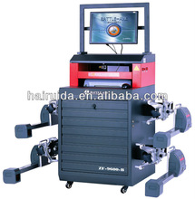 ZF-9600-B laser wheel alignment