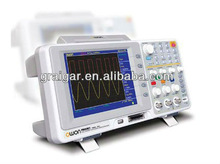 OWON 8.0inch Dual Digital Storage Oscilloscope PDS7102T with 100MHz