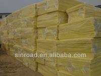 fireproofing building material,sound proof rockwool panel/rockwool keba
