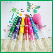 Magic Color Changing Blow Pens