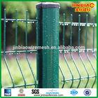 Hot Sale!! Welded Garden Fence/ Garden wire mesh fence(factory & exporter (QC:9001~2008)