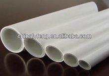 2012 Worldwidely popular 1216~2632 overlap-welded/butt-welded water supply pe(x)-al-pe(x) composite pipe