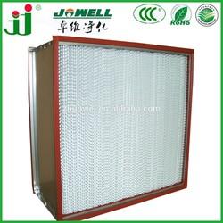 Industrial HEPA Air Filter, Air Filter Manufacturer