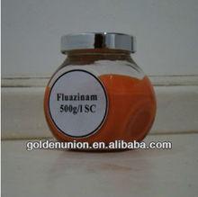 Fluazinam fungicide 50%SC 50%WP 98%TC