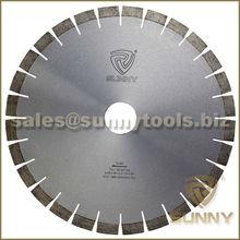 Fast cutting speed Arix Diamond circular saw blade for stone concrete