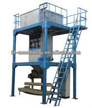 El mejor precio de alta calidad pequeña- escala de fertilizantes bb equipo de producción para la venta