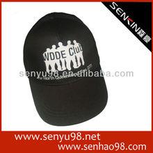 promotional advertising 100% Cotton Baseball Cap