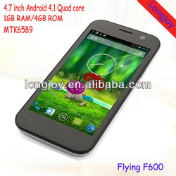 2013 cheapest MTK6589 quad core android phone