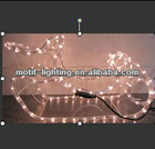 christmas led decorative lighting columns made in china