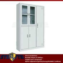 Glass Shower Door Cabinet