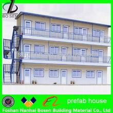 low cost prefabricated green home,prefabricated school buildings