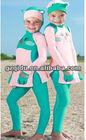 2014 hot! modest swimwear for junior winter swimwear modest cute modest swimwear for children