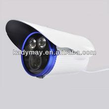 Array LED CCTV Camera with 50M IR Day Night Image