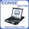 EDNSE ED1716H server KVM tft chassis