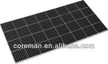 alibaba.cn led dot matrix3.75 dual module outdoor p16 module dual/ p10 outdoor led module dual color /dual color led module
