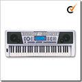 61 touches clavier orgue électronique/clavier musical instrument( mk- 939)