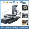 DRO boring and milling machine manufacturer CE certificate horizontal boring machine with drilling milling boring TX611C