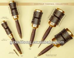 2013 Professional salon tool vent hair brush