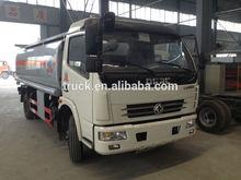 dongfeng 7000~8000 l oil refueling truck, 7000~8000 liter gasoline or diesel refueling truck, petroleum refueling tank