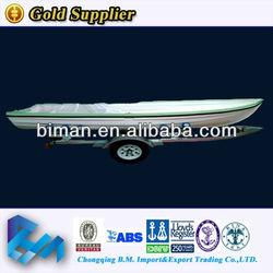 hot aluminium boat for sale