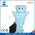 08255 marioneta de la felpa oso de juguete