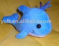 Pelúcia& baleia de pelúcia brinquedo- 08406a