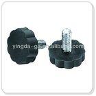 screw glide for chair/adjustable foot glide/furniture glide/adjustable screws