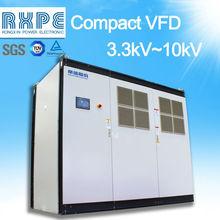 Variable Frequency Inverter 6kV