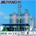 Usado de armazenamento de grãos silo_18000tons usado de grãos silo de armazenamento para a venda