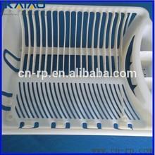 vacuum casting ABS rubber rapid prototype
