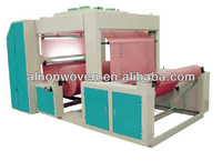 non woven bag cutting and sewing machine