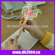 2013 Cool ballpoint fan pen for officer with low price