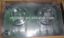 Aluminum fishing molds in shanghai factory