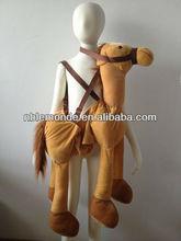 horse costume for children