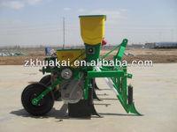 3 row Corn/Peanut/Soya bean Planter With Fertilizereed planting machine