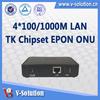 ATA,VOIP phone adapter / telephone exchange