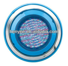 2013 new product LED Lampe pool hall lighting colorful changeable swimming pool light