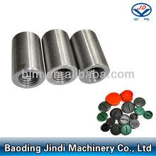 Building construction materials supply(rebar coupler)