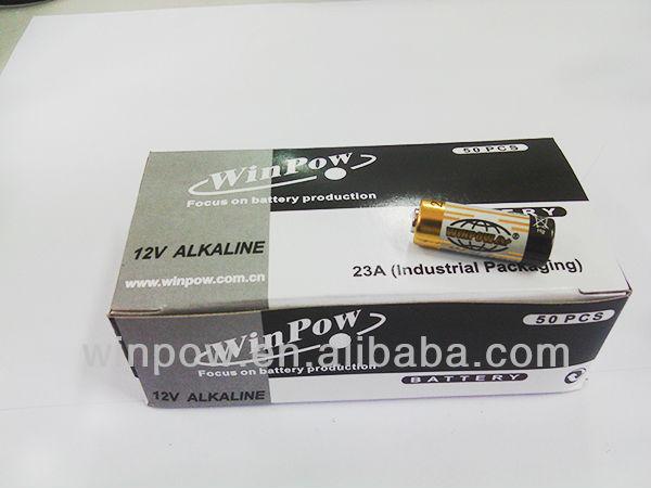 manufacturer of 12v dry battery l1028