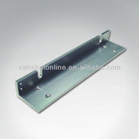 The L Bracket Type for Narrow Door with Electromagnetic Lock