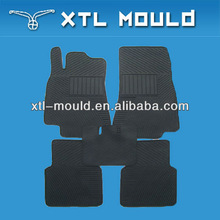 2013 Hot Sale Environmental Car Mats for Benz, BMW, Audi, Toyota, Honda, Mazda
