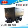 carro minero y acerrios de rueda