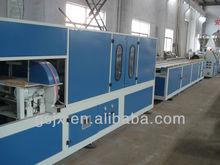 PVC WPC Plastic Profile Production Line