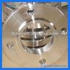 Gr1Gr2/5/7/9/12 astm b381 titanium flange