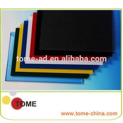 5 mm Pvc Sheets Black