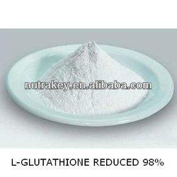 high quality glutathione powder for skin whitenine