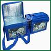 210D polyester can cooler bag/fashion cooler bag